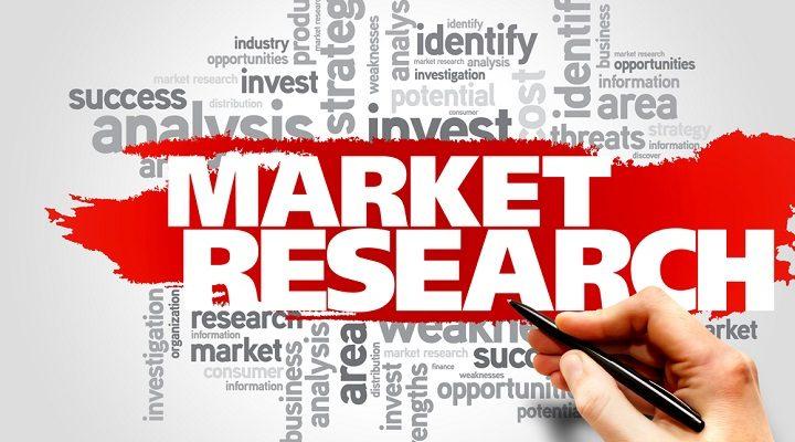étude de marché