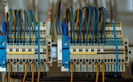recycler câbles armoire électrique